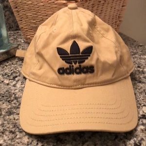Men's Adjustable Adidas Hat